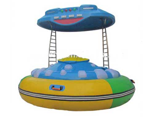 Beston Electric Bumper Boats