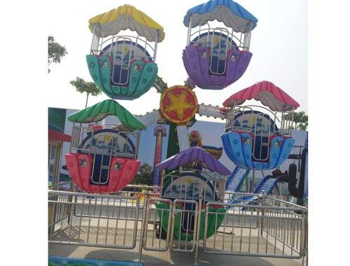 Kiddie Ferris Wheel for Sale in Philippines
